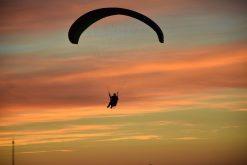 vuelo enparapente