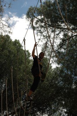 aventura amazonia pelayos