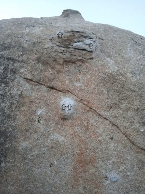 escalada zarzalejo