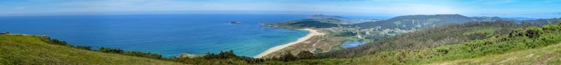 Monte Ventoso - La Coruña