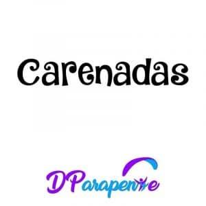 Carenadas