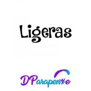 Ligeras