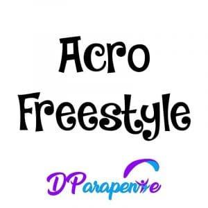 Acro/Freestyle