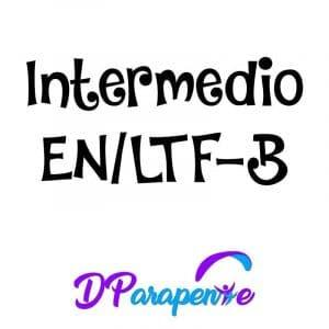 Intermedio (EN/LTF-B)