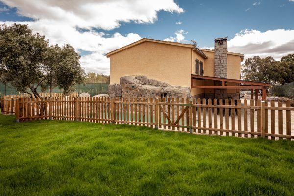 casa rural multiaventura DParapente
