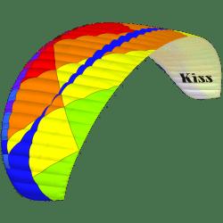 BGD Kiss minivela